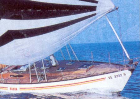 MARCHI 47 - click to have more informations about this boat.